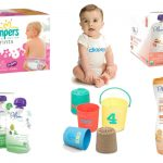 5 Benefits of buying baby products online