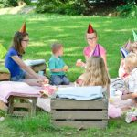 Special birthday gift ideas for outside celebration