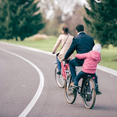 European Family Cycling