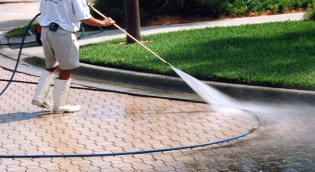 5 reasons why you should hire pressure washing services | My ...