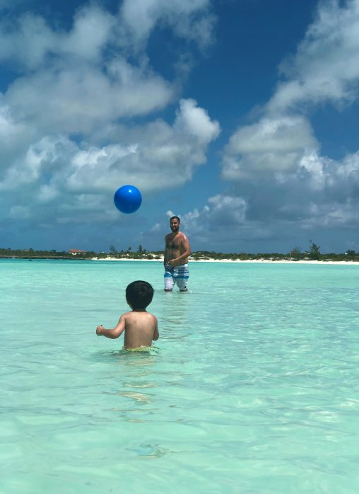 Taylor Bay, Turks and Caicos