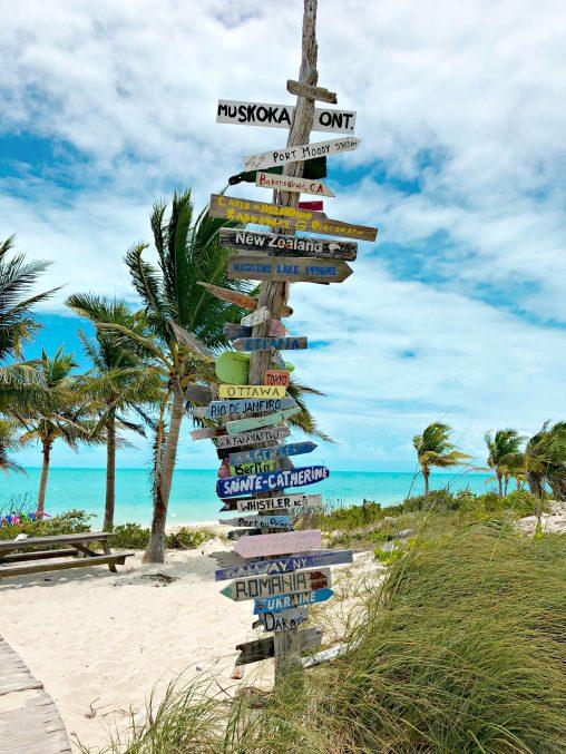 Long Bay Beach, Turks and Caicos