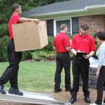 Tips To Help You Deal With A Short Notice Move