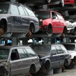 The cash for clunkers programme in the US helped to sell off the junk vehicle in your garage