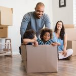 Here's the moving and storage advice that will change your moving experience forever
