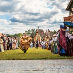 The Carolina Renaissance Festival 2018