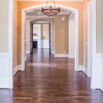 What you should consider when selecting hardwood floors