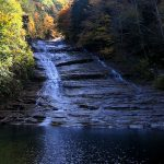 Best Waterfall Hikes Near Orangeburg, New York