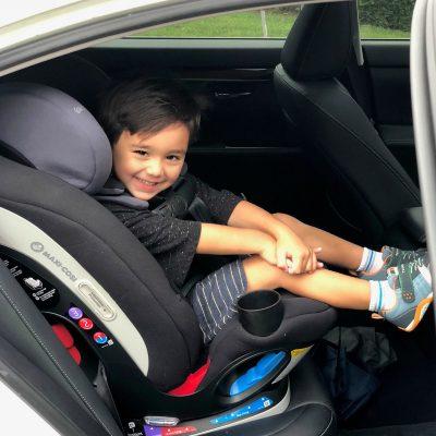 Maxi-Cose Magellan 5 in 1 Car Seat