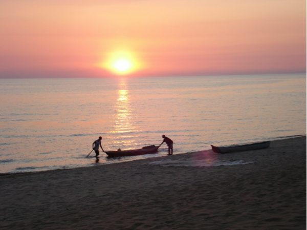 Niassa, Mozambique