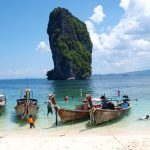 Find Top 10 Most Visited Destination in Krabi