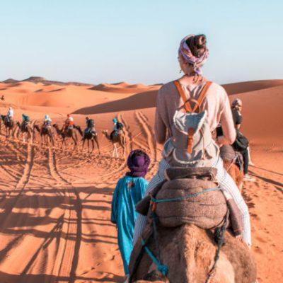 Morocco Tour Guicde