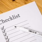 5 Tasks to Include in Your Moving Out Checklist