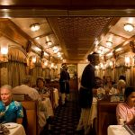 What to Eat In Deccan Odyssey Luxury Train?