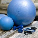 12 Week No-Gym Home Workout Plan
