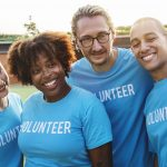 Useful benefits of charitable team building activities
