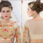 Slay Your Look with These Latest Party Wear Blouse Designs