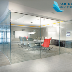 Benefits of having Commercial Glass Doors in Offices and Hospitals