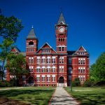 Interesting Facts About AU in Auburn Alabama