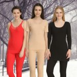 Thermal Wear- Well-Protection To Your Body During Winter