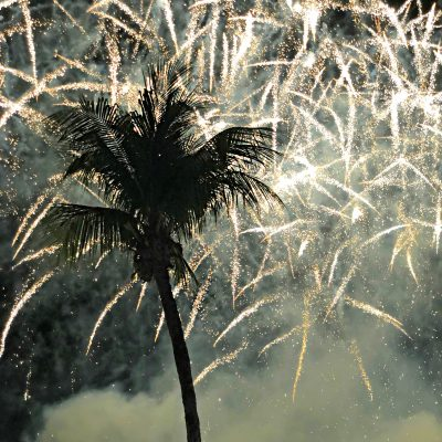 Barbados New Year's Eve