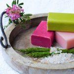 fresh handmade soaps online India, handmade soaps online