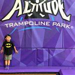 Review: Altitude Trampoline Park Gastonia