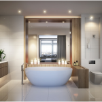 5 Smartest Ways For Bathroom Renovations