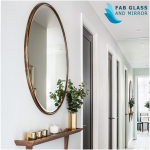 Professional Approaches To Display Wall Mirrors While Designing Small Apartments