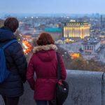 Travel Guide To Ukraine