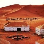How To Plan A Camping In The Sahara Desert