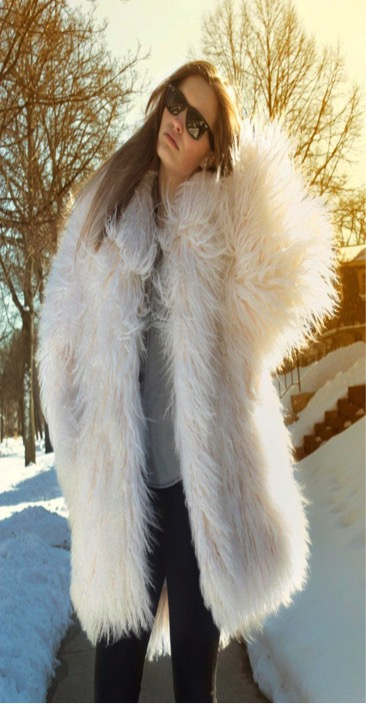 Diffe Types Of Fur To Be Familiar, Types Of Lamb Fur Coats