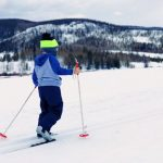 6 Tips to Get Kids Excited about Skiing
