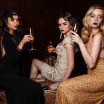 Picking The Right Party Women's Dresses That Best Fit Your Personality