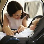 Importance Of Safety Precautions For Kids In Cars