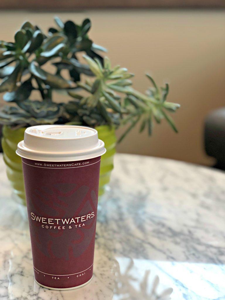 Sweetwaters Coffee & Tea RedStone