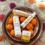 Review: DERMA E Vitamin C Skincare