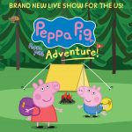 Peppa Pig Live! Returning To The Belk Theater In Charlotte, North Carolina