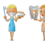 Walking into a dentist's chamber – When should you do that?