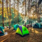 A Tale Of Tents: A Guide To Selecting The Best Tent For Your Adventure