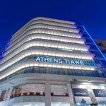Andi's Pick: Athens Tiare Hotel