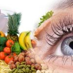 Essential Vitamins For Healthy Eyes