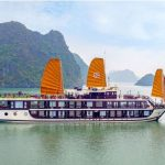 Top 5 luxurious cruises in Halong Bay for your upcoming trip