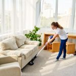 Why Stay-at-Home Parents Shouldn't Feel Bad Employing a House Cleaner