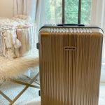 Review: NaSaDen Luggage