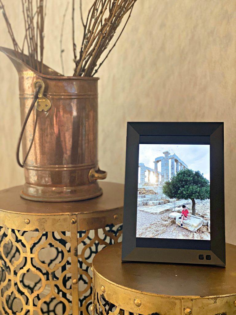 Nixplay Smart Photo Frame 10.1