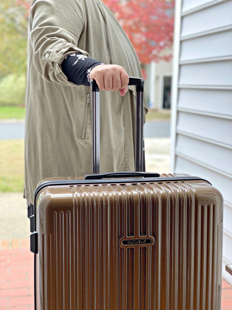 NaSaDen Luggage