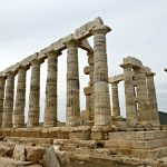 Sunset Tour Of Cape Sounion And Temple Of Poseidon With Key Tours