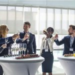 Top 7 Things to Consider While Planning for a Corporate Event