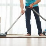 Easy and simple vacuum cleaning tips for cleaning myour floor